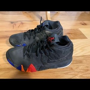 Nike Kyrie Irving year of the monkey sneakers. 8.5